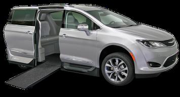 VMI Chrysler Conversions - Northstar Access 360