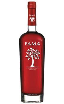 Pama Pomegranate Liqueur 34 Degrees