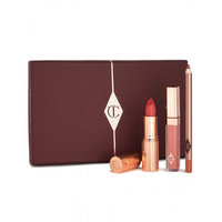 Charlotte Tilbury The Perfect Pink Kiss - Lip Set