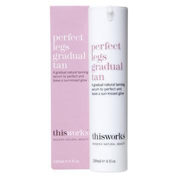 this works Perfect Legs Gradual Tan (120ml)