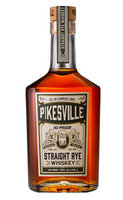Pikesville Straight Rye Whiskey 110 Proof