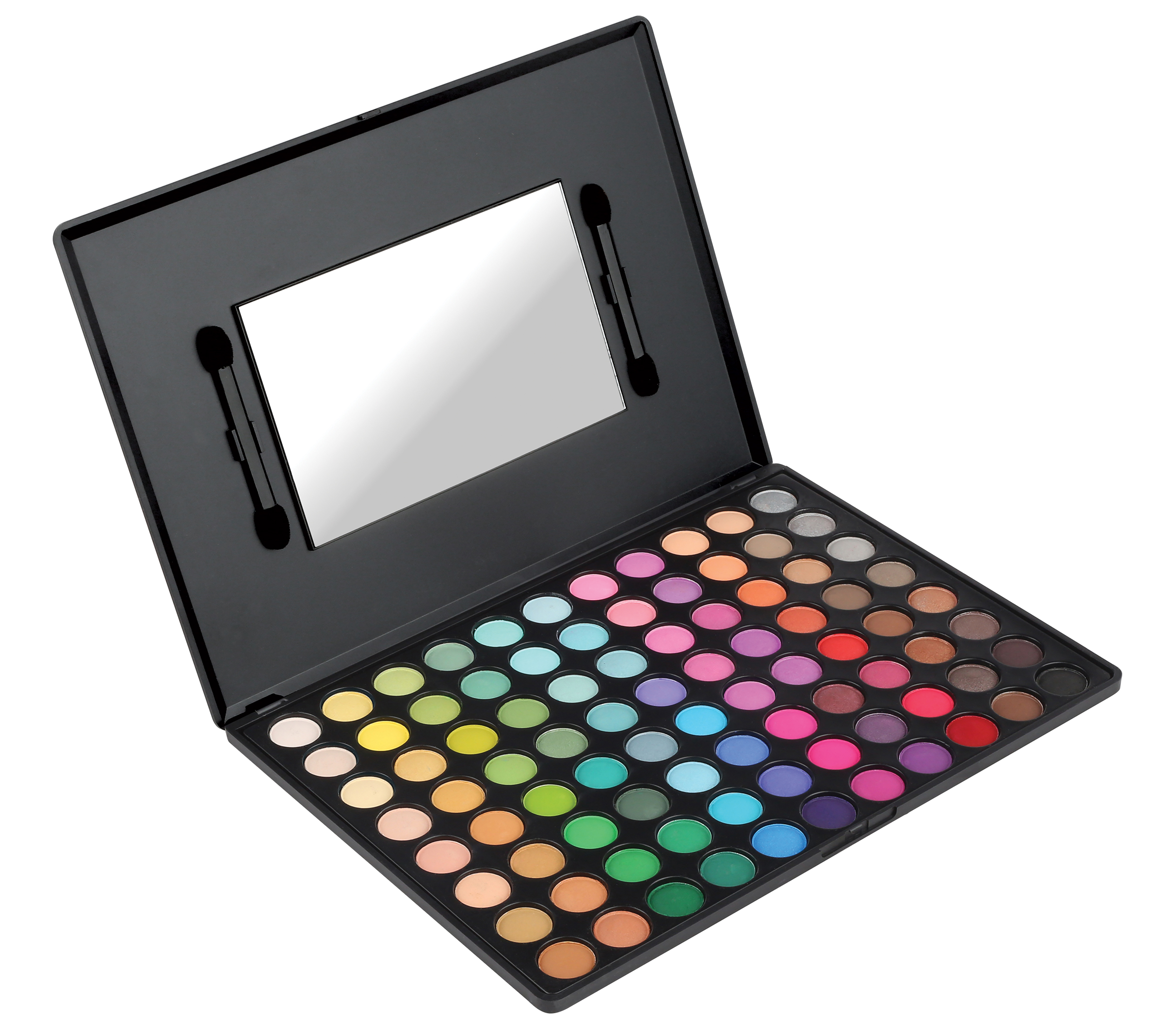 Coastal Scents 88 Piece Color Makeup Palette