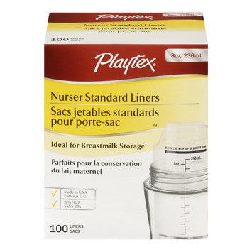 Playtex Nurser Standard Liners