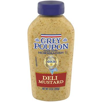 Grey Poupon Deli Mustard
