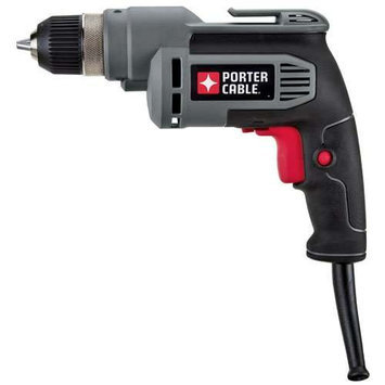 PORTER-CABLE 6-Amp 3/8-in Drill PC600D