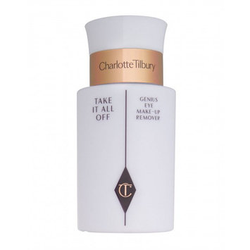 Charlotte Tilbury 'Take It All Off' Genius Eye Make-Up Remover