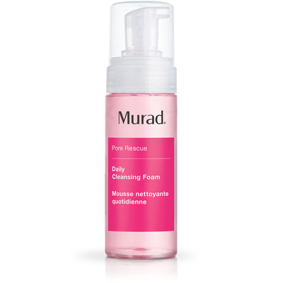 Murad Pore Reform Daily Cleansing Foam, 5 fl oz