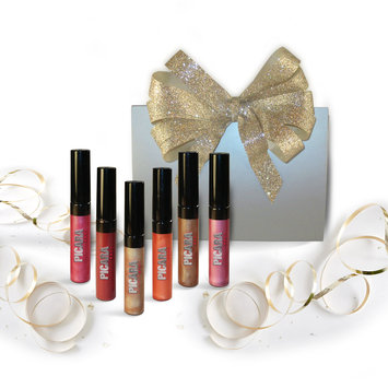 Cam Consumer Products, Inc. Picara Lip Gloss Set - 6pcs.
