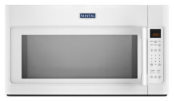 Maytag MMV4205FW 2.0 Cu. Ft. White Over-the-Range Microwave