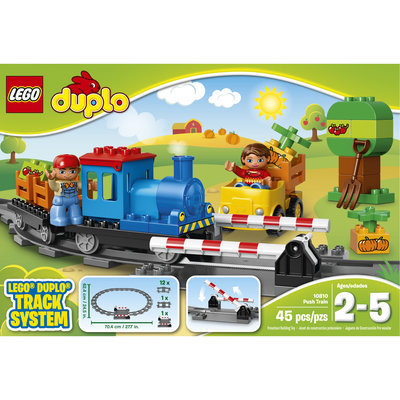 LEGO DUPLO Push Train (10810)