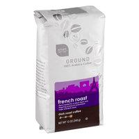 Mygofer Smart Sense Ground 100% Arabica Coffee French Roast 12.0 OZ