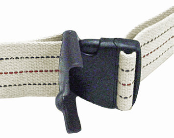F.e.i. FEI 50-5132-48 Gait Belt Safety Quick Release Buckle 48-Inch