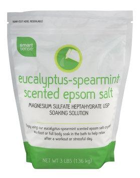 Mygofer Smart Sense Epsom Salt - Eucalyptus - Spearmint Scented
