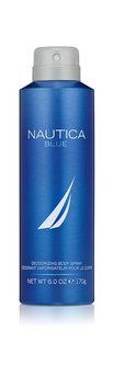 Calvin Klein Nautica Fragrances Coffret Blue 6-Oz. Deodorizing Body Spray