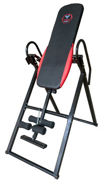 Ingamia, Inc. Tornado Fitness Deluxe Gravity Inversion Table