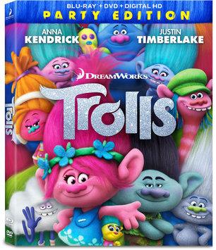 Favorite Kid's Movies by Mandi M.