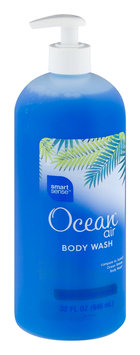 Mygofer Smart Sense Ocean Air Body Wash 32.0 FL OZ