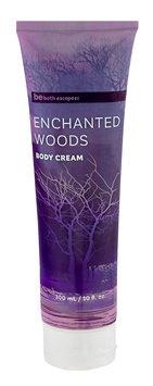 Upper Canada Soap be bath escapes Enchanted Woods Body Cream 10.1 fl oz.
