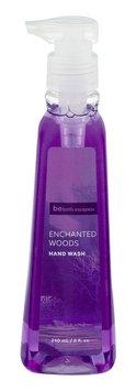 Upper Canada Soap be bath escapes Enchanted Woods Hand Wash 8 fl oz.
