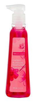 Upper Canada Soap be bath escapes Cherry Blossom Temptation Hand Wash 8 fl oz.
