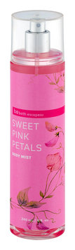Upper Canada Soap be bath escapes Sweet Pink Petals Body Mist 8 fl oz.