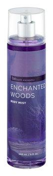 Upper Canada Soap be bath escapes Enchanted Woods Body Mist 8 fl oz.