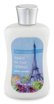 Upper Canada Soap be bath escapes Paris in the Spring Body Lotion 10 fl oz.