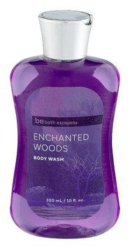 Upper Canada Soap be bath escapes Enchanted Woods Body Wash 10 fl oz.