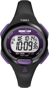 Timex Ironman Essential 10 Women's Digital Watch