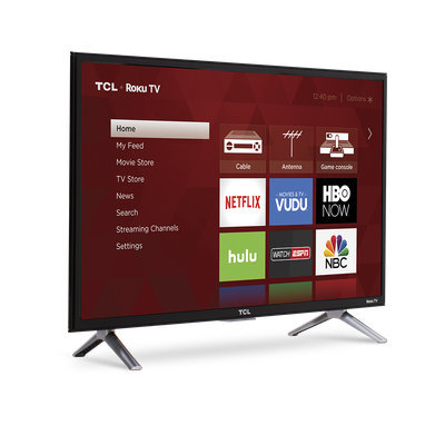 Tcl Corporation S 32S305 32