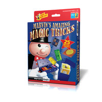 First Class Limited Marvin's Magic iMagic Micro Set 3