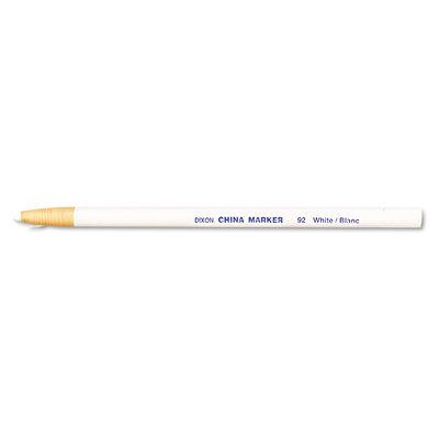 Dixon Ticonderoga Company DIX00092 Phano Nontoxic China Markers Pack of 12