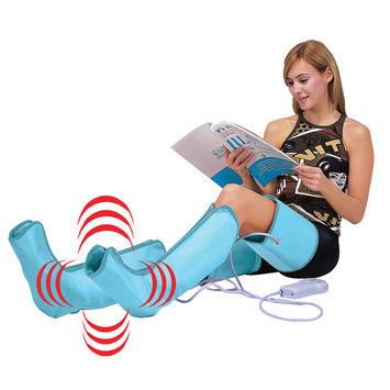 Sloppy Tight Entertainment Air Compression Leg Massager