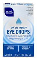 Mygofer Smart Sense Dry Eye Therapy Eye Drops, 0.5 oz