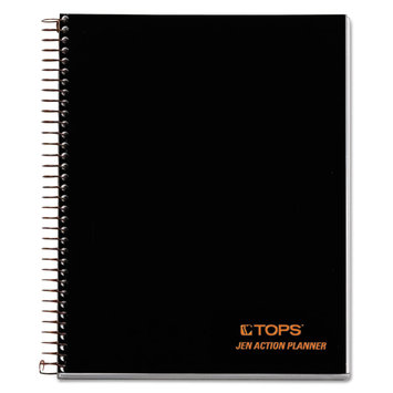 TOPS Action Planner - Action - Julian - 6.75