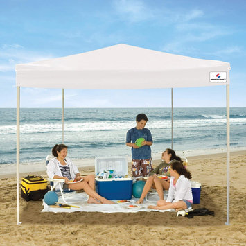David Shaw Silverware Na Ltd Sportcraft 10'x10' Straight Leg Instant Canopy