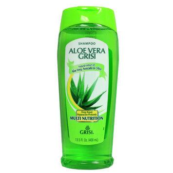 Grisi Shampoo Aloe Vera 13.5 fl oz (400 ml)