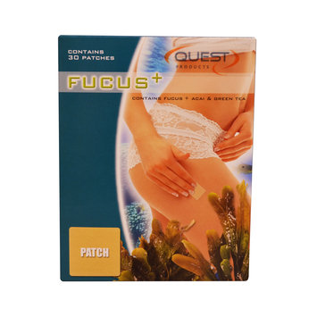Test Fucus Patch 30ct