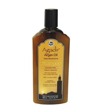 Ny Value Club Ltd Shampoo Daily Moisturizing Argan Oil 12.4 fl oz (366 ml)