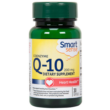Mygofer Coenzyme Q-10 200 mg 30 ct