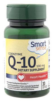 Mygofer CoQ-10 100 mg Soft-gels 30 soft-gels