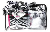 Living Things Mfg. Co., Inc. Modella Cosmetic Bag Getaway Set-10 Pc