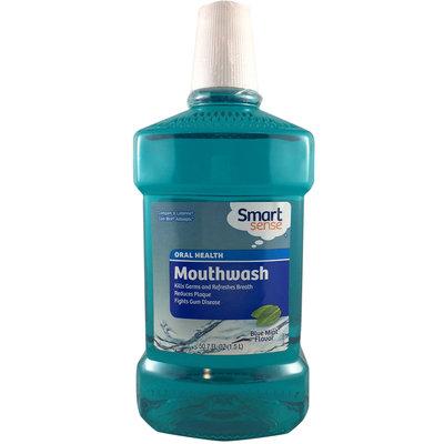 Mygofer Mouth Rinse Antiseptic Blue Mint Flavor 50.7 fl oz (1.5 lt)