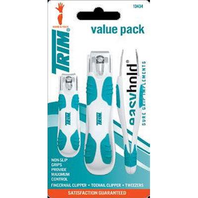 Trim Easy Hold Value Pack