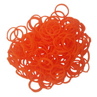 Friendlybands Friendly Bands Sunshine Bands Pack, Tangerine Orange