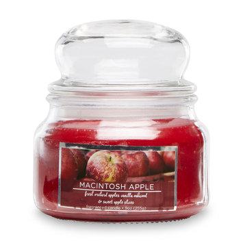 Mvp Group International Inc. 9 oz. Premium Candle - MacIntosh Apple