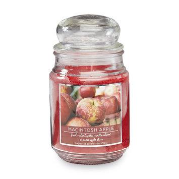 Mvp Group International Inc. 18 oz. Premium Candle - MacIntosh Apple