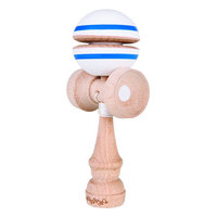 Duncan Groove Kendama Toy, White