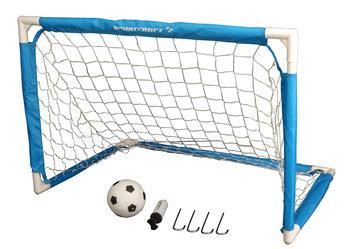 Letex Enterprises Hk Ltd Sportcraft Instant Set Soccer Goal