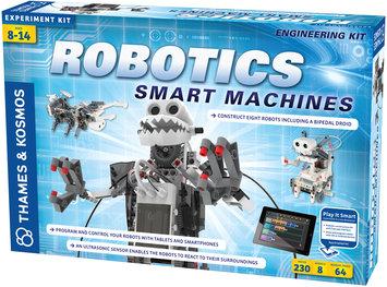 Thames And Kosmos Thames & Kosmos Robotics: Smart Machines